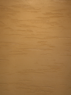 Travertine finish Marmorino